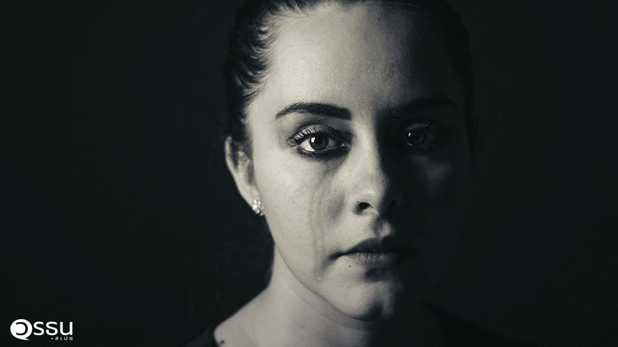 การไม่ยอมรับ grief cycle